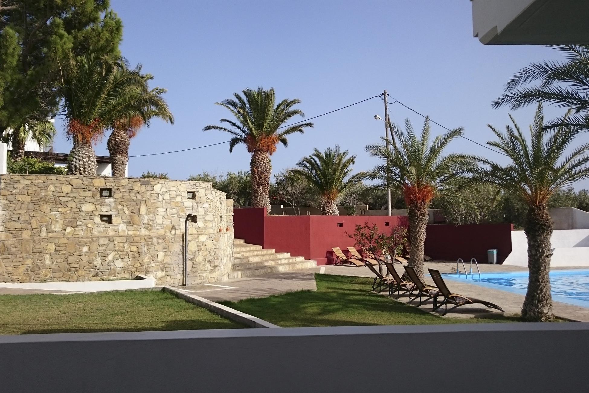 Kreta Hotel 1