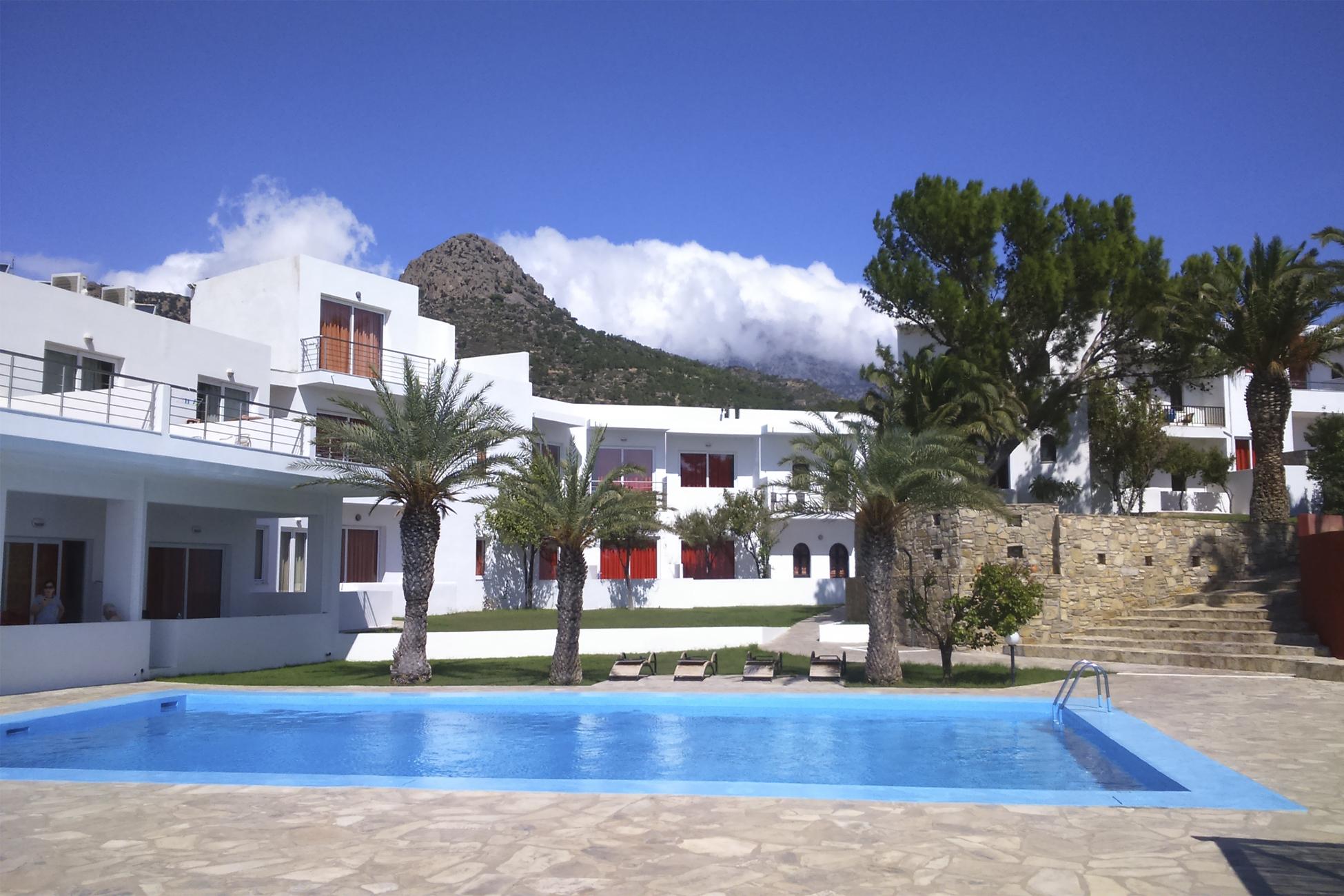 Kreta Hotel 2