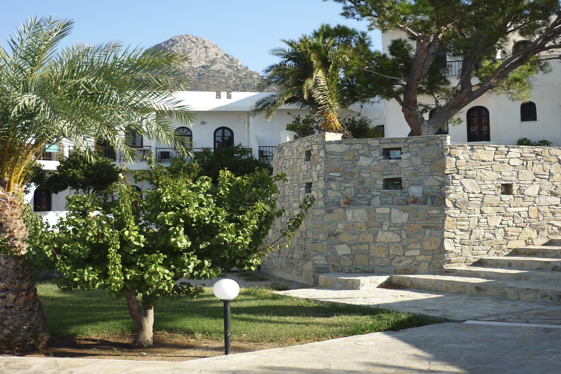 Kreta Hotel 3