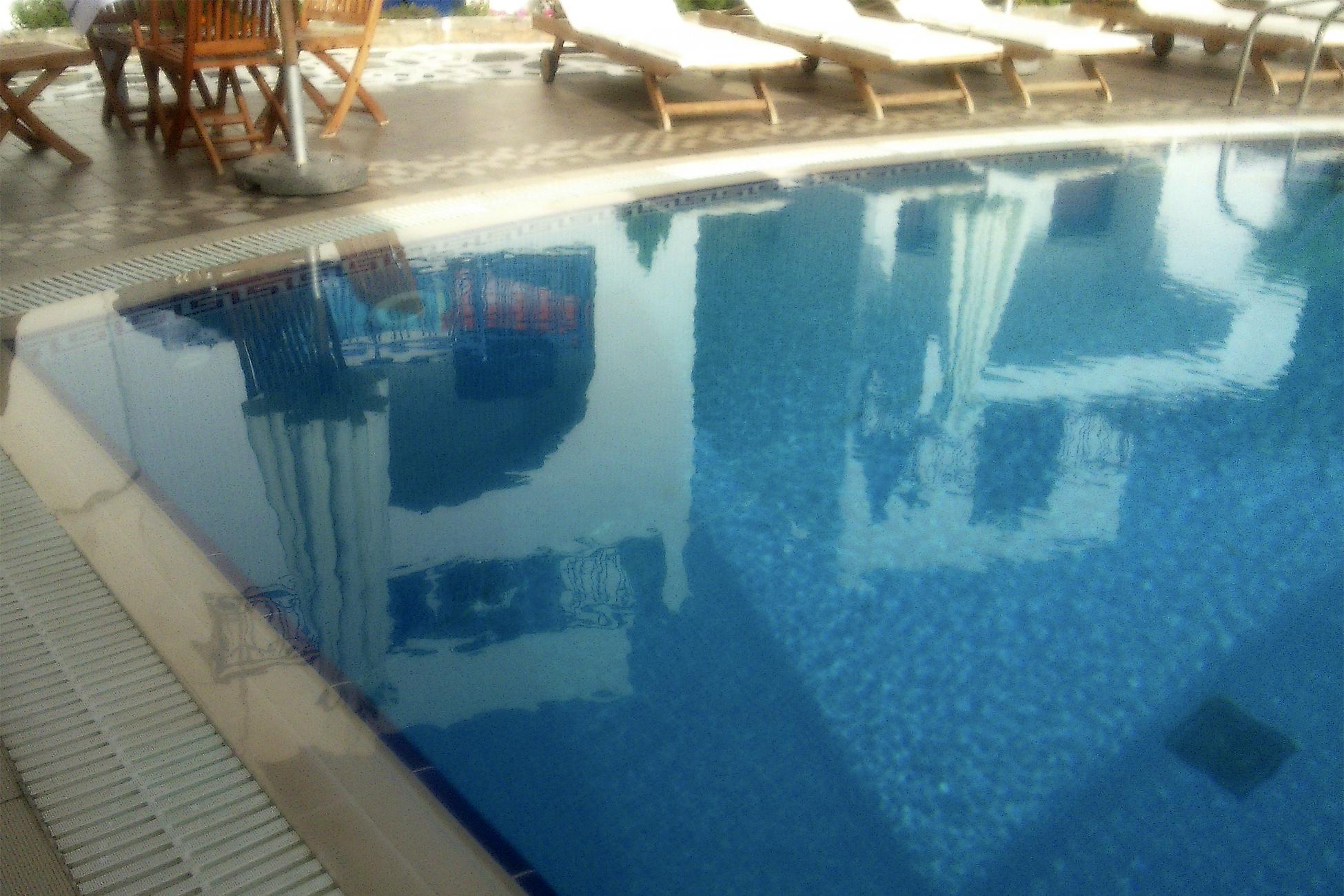 Naxos Hotel neu